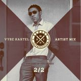 Vybz Kartel - The Rise Of The Empire 2/2