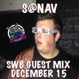S@NAV Guest Mix (12/2015)