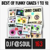BEST OF FUNKY CAKES 1-10