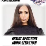 Artist Spotlight - Jahna Sebastian Pt 3 | @JahnaSebastian