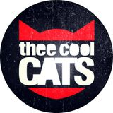 Thee Cool Cats - Gotta Dance Dirty Podcast [06.13]