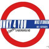 Mike d'Annam mix@B4U complex capatin classichouse funky mix