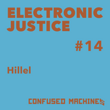 Electronic Justice #14 - Hillel