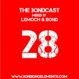The BondCast Episode 028 LeMoch and Bond