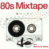 80s in the mix Vol 1