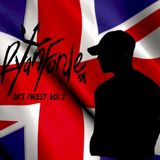 DJ RYAN FORDE X UK'S FINEST VOL.2