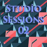 Studio Sessions 02 #deep #isbackalright