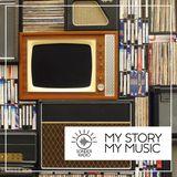 Graham - My Story, My Music