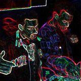 "Tech-House - Erectro - Funky Mix 1 by""Primetime Massive""Dj Nico D & Mc Black D 11-11-2011 HQ"