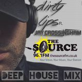 Jay Crossingham - SourceFM (Deep House) Aug 2014