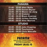 Daniel Skyver @ Luminosity Trance Gathering, Amsterdam 2015