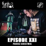 Funk U Episode 21 (PAN4EZ Guestmix)