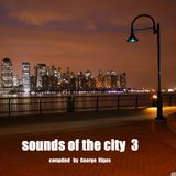 Sounds Of The City 3