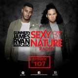 SJRM SBN RADIO 107
