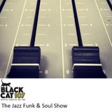 The Jazz Funk & Soul Show 09-03-2018