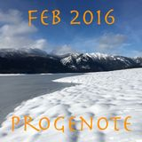 Endless Wave - Feb 2016