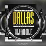 254 Dallas Memorial - Kenyan Experience | DJ Kalonje Hood Locked 21