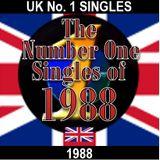 UK No.1 SINGLES OF 1988