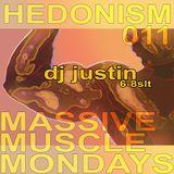 Massive Muscle Monday 011 - Passion