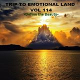 TRIP TO EMOTIONAL LAND VOL 114  - Define the Beauty -
