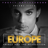 Parade Over Europe
