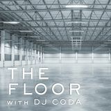 DJ Coda - The Floor (Best of 2017) New Years Eve mix [Clean]