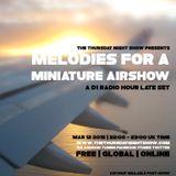 The D1 Radio Hour   Inaugural Miniature Air Show   15-03-14