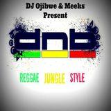 D&B MIX (REGGE JUNGLE STYLE)