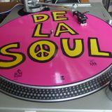 De La Soul-mix