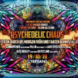 Psychedelic Chaos 2019