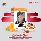 DJ Adam K Presents - Brunch Mix Episode One (Hip Hop/Trap)