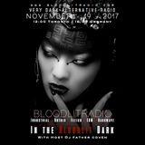 In The Bloodlit Dark! November-19-2017