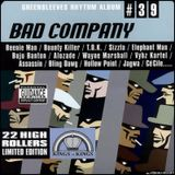 Bad Company Riddim Mix By Dj Laye