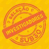Seleção Sub30 com Bernardo Nogueira
