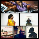 Tee Harris Presents Jazzy Noises Fusion Beats- 10-07-17
