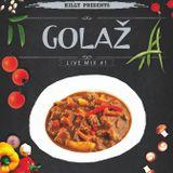 Golaž Live Mix #1