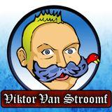 Viktor Van Stroomf - October 2014 Industrial set