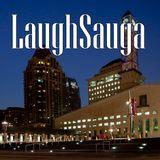 Episode 2 - LaughSauga - Ricardo Mejias, Xulf Ali, Azfar Ali and hosted by Jeff Estrela