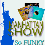 So FUNKY ! BY Manhattan Funk 82 Vol.IV