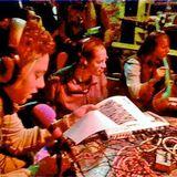 Radiozoïde émission n°10 sur Radio Fréquence Paris Pluriellle enregistrée au cafezoide