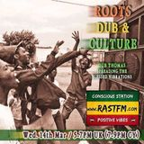 Roots, Dub and Culture 3