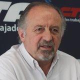@HugoYasky (Sec. Gral. de @CTAok ) La Usina