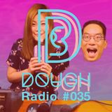 DOUGH Radio #35 Sonia Calico's UK BASS special (Vol.2) w/ Haniboi