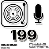 Techno Music | Frank Biazzi in the Rhythm Converted Podcast 199 (Studio Mix)
