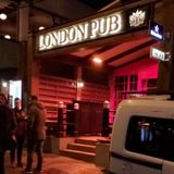 Marius M. & Kamil S - Live WarmUp @ London Pub ( 26.11.2016 )