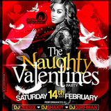 Dj Djahman - Uk Funky Naughty Valentine Mix (mix promo)