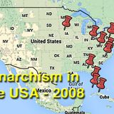 Interview about anarchism in Gainsville, Florida in 2008