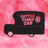 Cotton Candy Cab