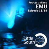 Episode 18/18 | EMU | Podcast Mixes