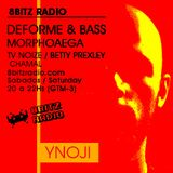 Deforme & Bass #36 Invitado Ynoji (BG)